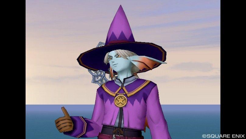 魔法使いはツラいよ…orz