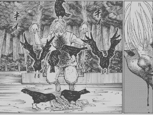 【ハンターハンター】幻影旅団としてはシャルナーク失ったのは痛いな