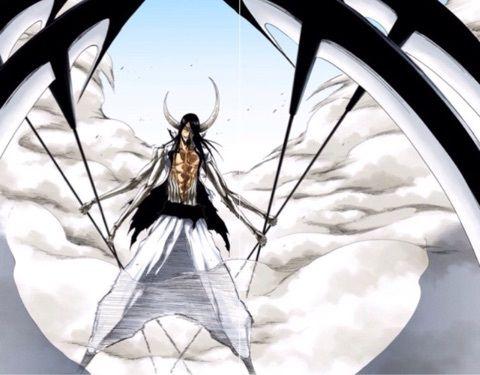 【BLEACH】ブリーチのノイトラが剣八に刺された時のセリフ意味不明すぎ