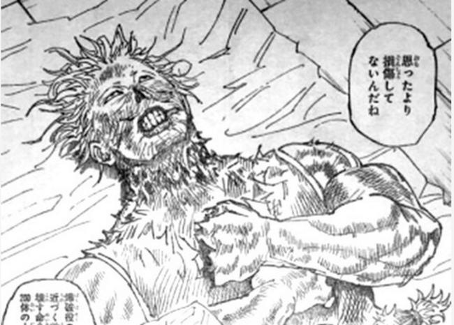 【ハンターハンター】ヒソカの負け方・・・・