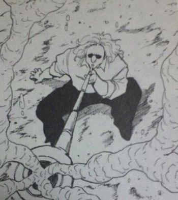 【HUNTER×HUNTER】ヒソカとモラウの能力