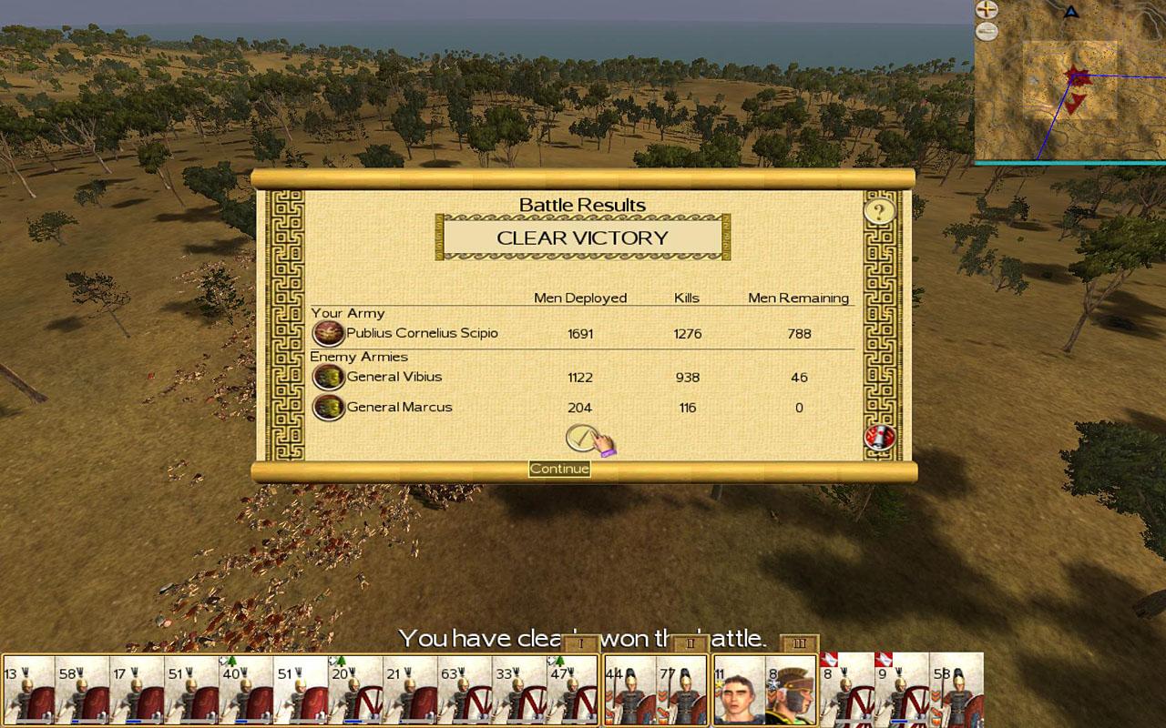 crotonaの戦い (4)