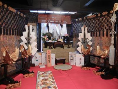 太子山会所飾り8433