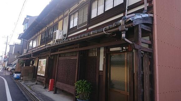 中京区壬生辻町