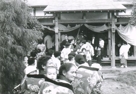 根岸観音1963年web