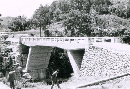 谷川橋完成134号web