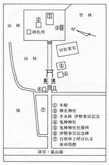 八宮神社(広野)