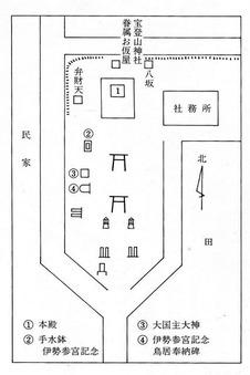 淡洲神社(太郎丸)