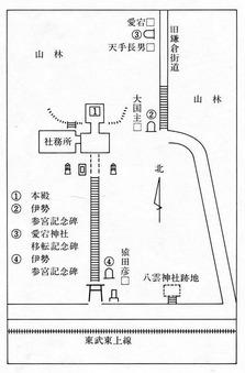 八宮神社(志賀)