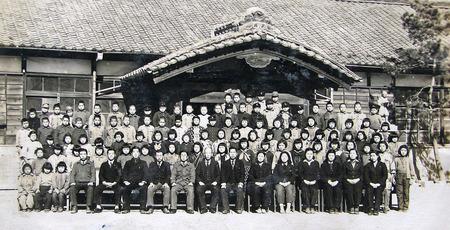 1947年六年生・安藤武家1554