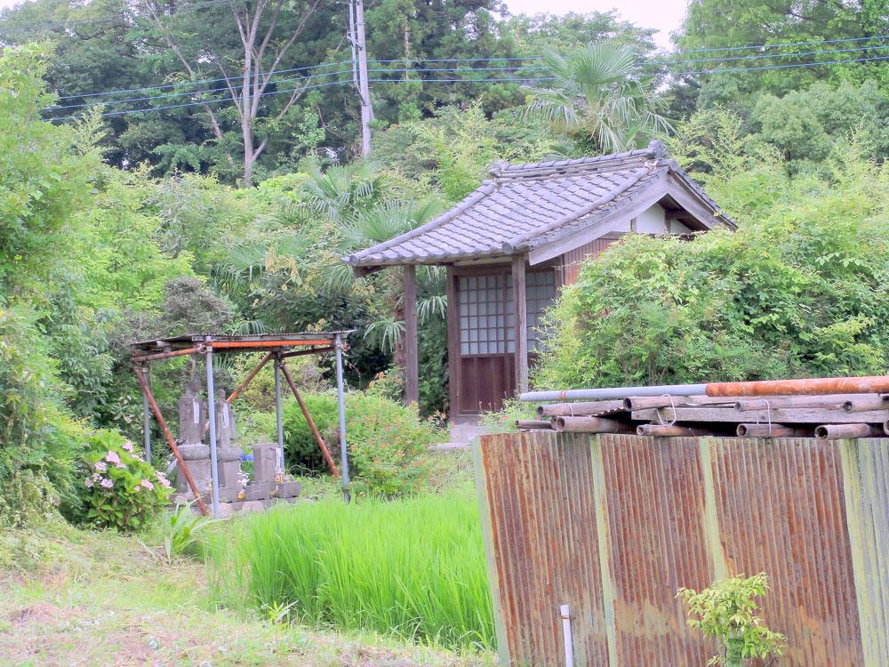 GO! GO! 嵐山 3 : 空から見た川島 ...