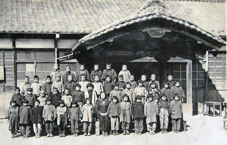 1949年四年生・安藤武家1553