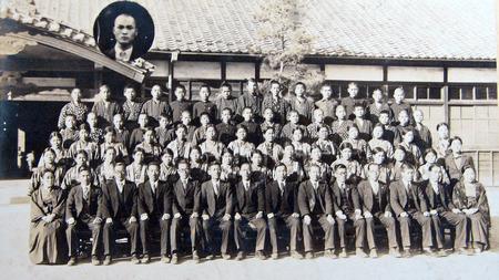 1937年高等二年・持田市三家1013