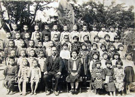 1942年四年生・安藤武家1556