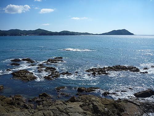 矢取島(浜島)