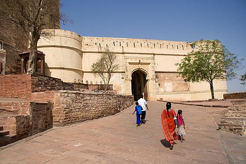 メヘランガル城