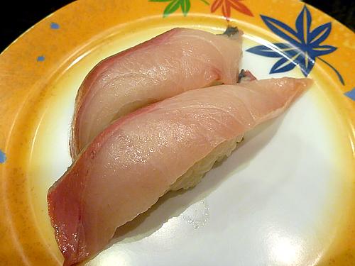 はまち(金沢まいもん寿司)