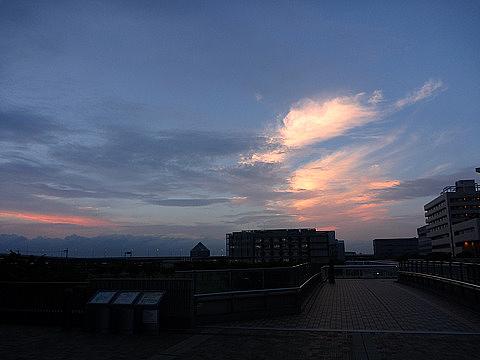0721-133 りんくうタウン駅