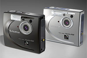 FinePix4500