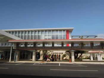 沖縄旅2013年03月 1日目 初石垣島