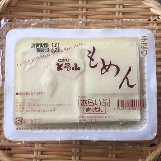 tofu momen
