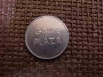 ゲームプラザ
