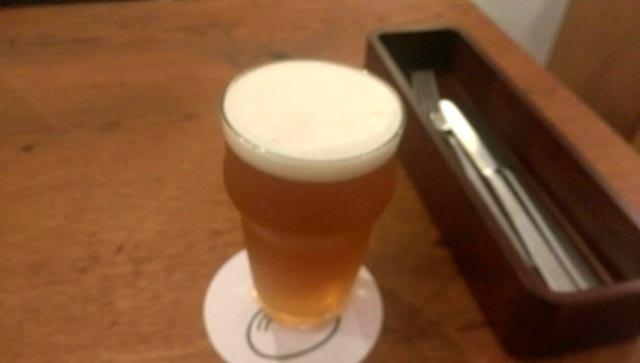 志賀高原ビール・ペールエール