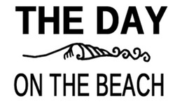 <THE DAY ON THE BEACH >のウェーブがきてます!!