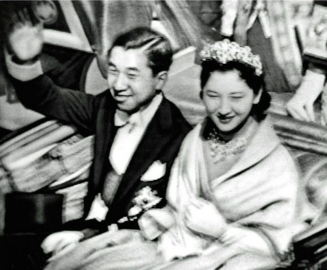 パレード 美智子 さま 美智子さま、高輪で「ご入居パレード」開催か 「町おこしは最後の使命」と意欲 菊ノ紋ニュース