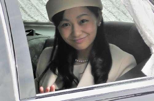 秋篠宮家の佳子さまが今年9月からイギリスの大学に短期留学されることになった。