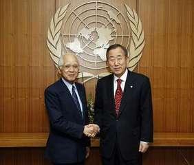 【国際】パン・ギムン国連総長に巨額の裏金スキャンダル [無断転載禁止]©2ch.net YouTube動画>24本 ->画像>35枚