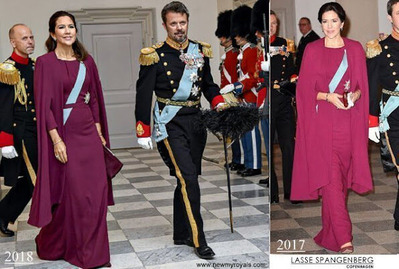 Crown-Princess-Mary-in-Lasse-Spangenberg-gown