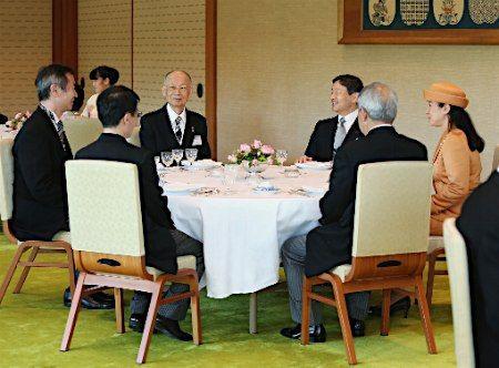 remmikkiのブログ : 皇居で文化...