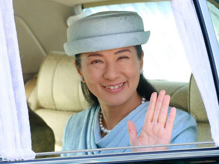 Crown-Princess-Masako