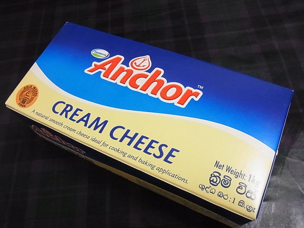 クリーム チーズ コストコ