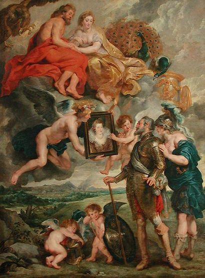 Henri IV (le Grand-2