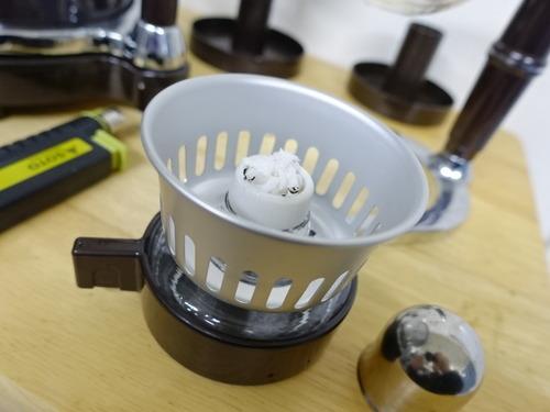サイフォン | コーヒー用品、コーヒー器具ならFa …