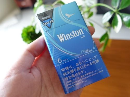 Winston XS �ܥå���