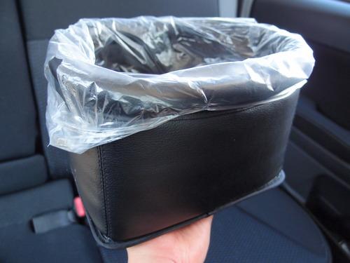 車用 ゴミ箱