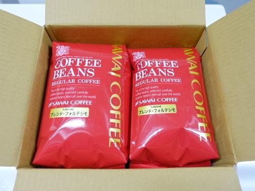 澤井珈琲 コーヒー豆