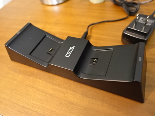 Xbox One コントローラー充電スタンド