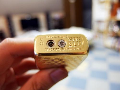 Zippo(ジッポー) ジェット(ガス)ライター