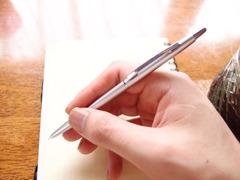 手帳用ボールペン