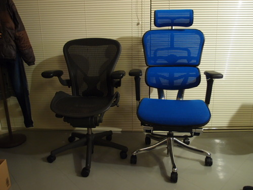 高級事務椅子
