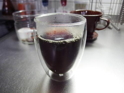 2重構造 グラス