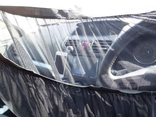 車の網戸 防虫ネット