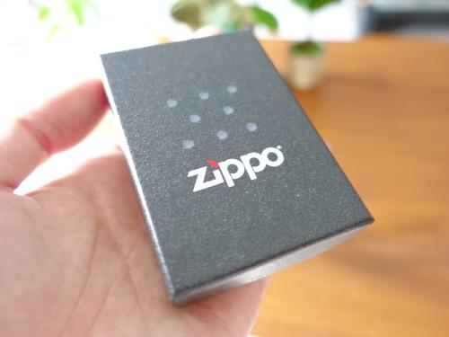 Zippo フレーム