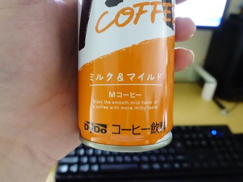 ダイドー Mコーヒー