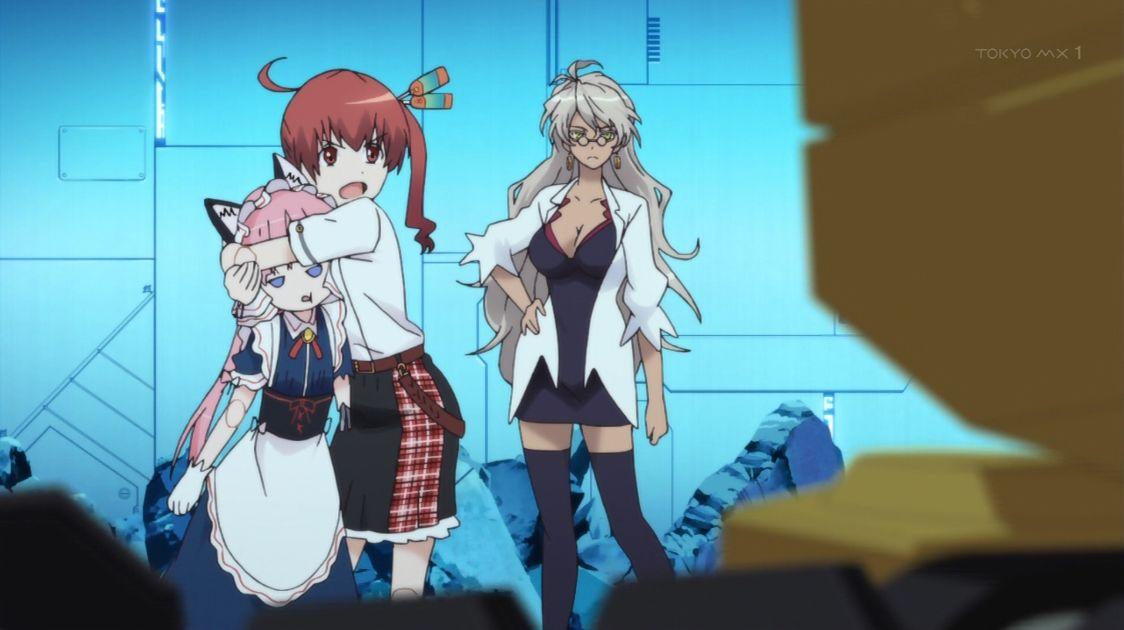 攻殻機動隊SACってアニメがPSYCHO-PASSと肩を ...