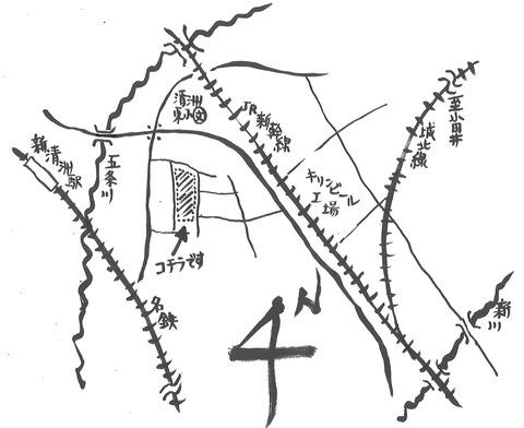 日吉神社地図ブログ用